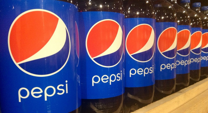 pepsi bottles - Top ten companies which operate almost everywhere in the world