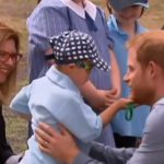 Prince Harry Breaks Royal Rule For Little Boy With Down Syndrome 1