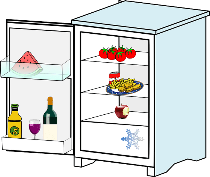 refrigerator - Things to avoid keeping inside your fridge