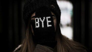 sad bye gloves