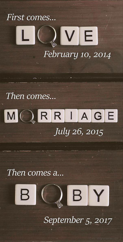 Design fails marriage invitation