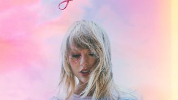 Taylor Swift has a new album coming up - here's everything you need to know 5