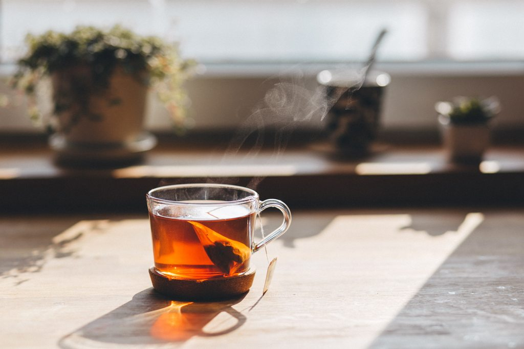 Try These 5 Teas to Get Rid of Your Cough 1