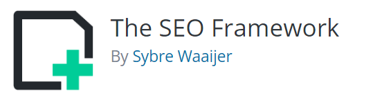 Yoast SEO Alternative The SEO Framework