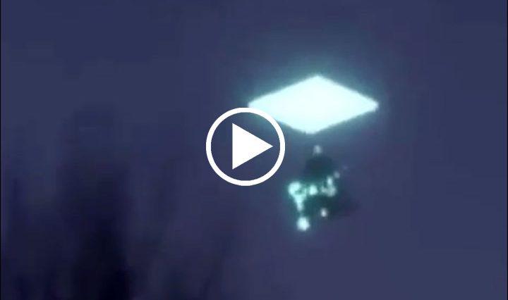 ufo Yakutia russia footage