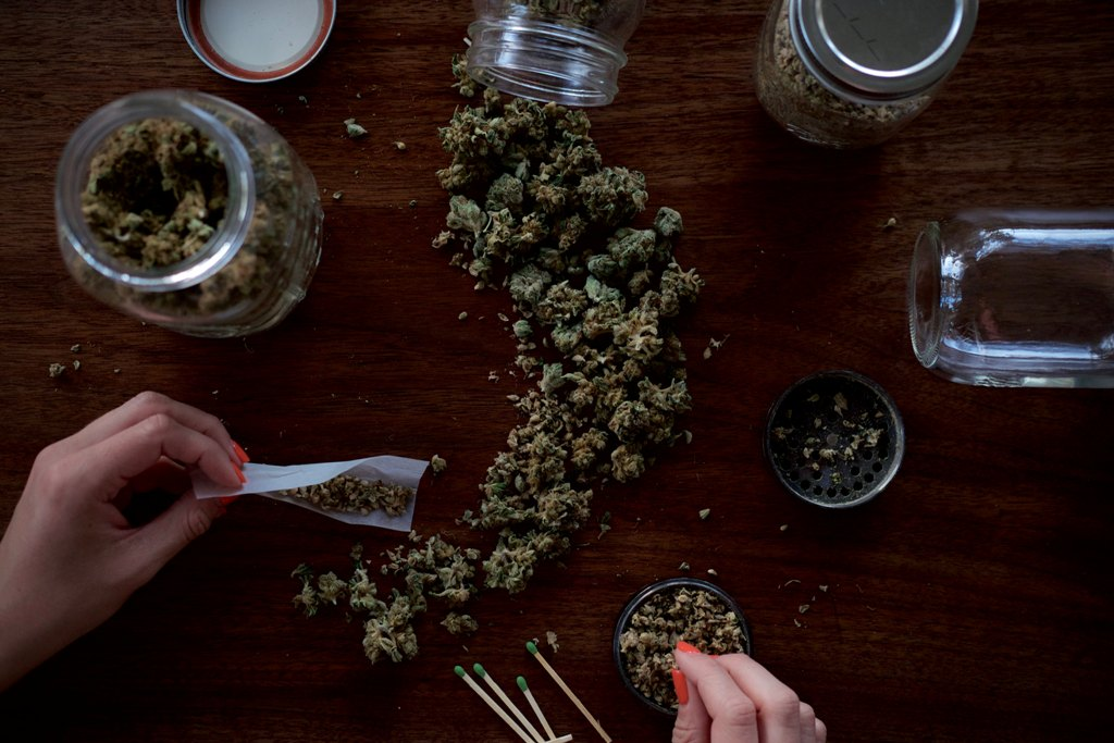 5 Ways Weed Can Mess With Your Brain Like You Didn't Know Before 1