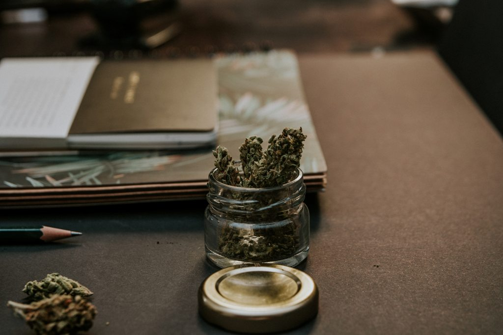 5 Ways Weed Can Mess With Your Brain Like You Didn't Know Before 3