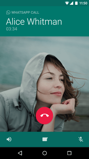 whatsapp video chat - WhatsApp disclosed their massive user base statistics, have a look