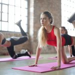 Here Are 5 Apps That Are Sure To Help You Accomplish Your Fitness Goals