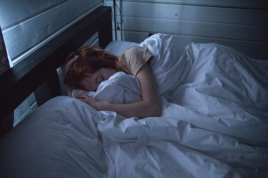 Find out how lack of sleep can make you angry 1